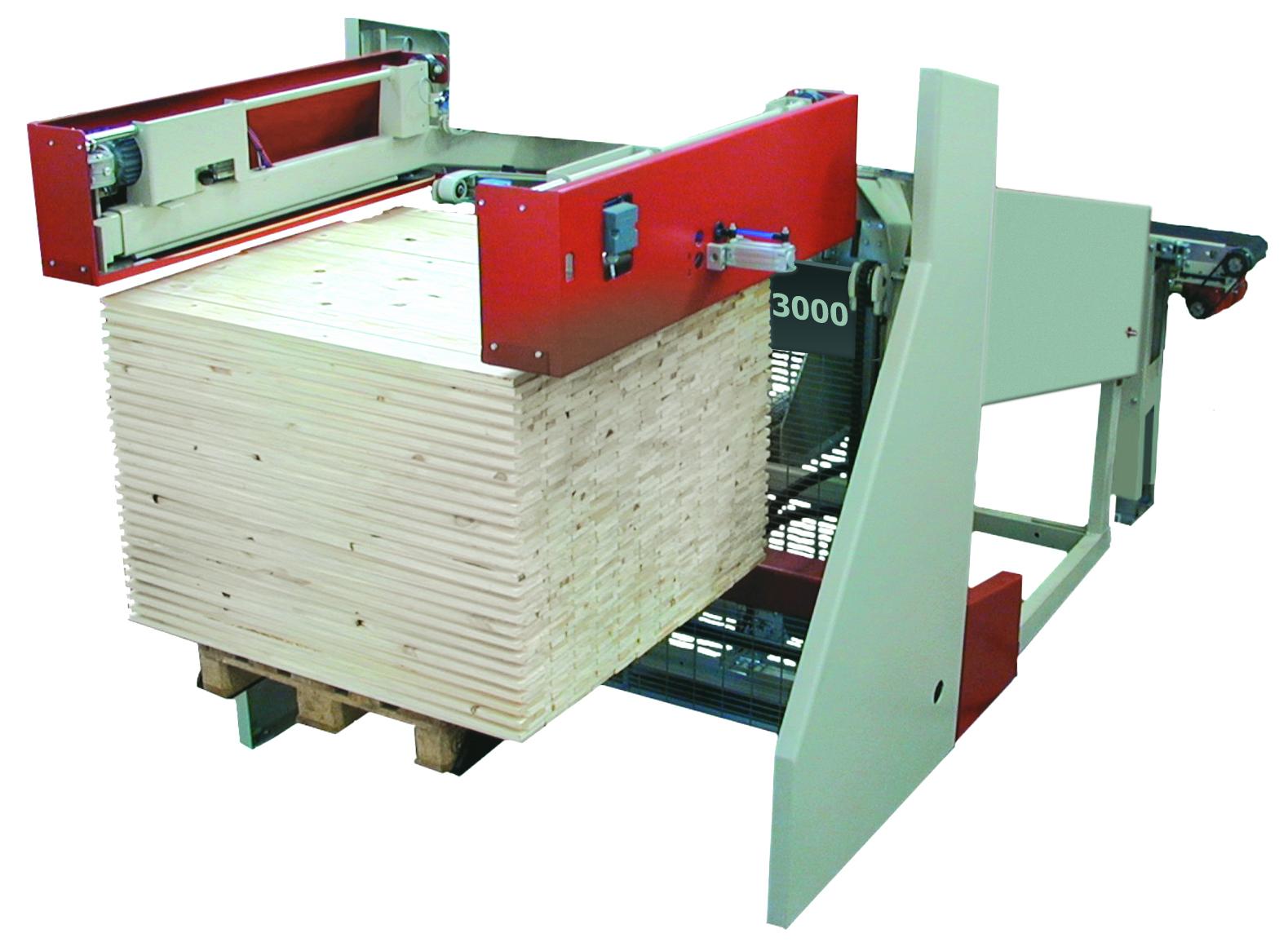 bypath machine