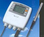 Medida y Control de Temperatura, Humedad y CO2