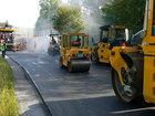 Strassenbau / Belagsarbeiten