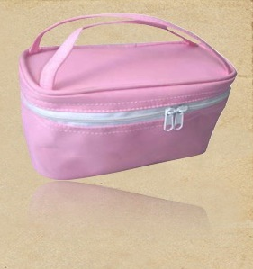Cotton Fashion Cosmetic Bag