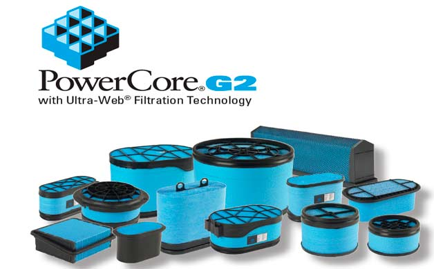 PowerCore G2