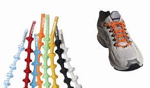 Xtenex Cordones elásticos para zapatillas de running