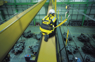 Terex offers Latchways' fall protection systems