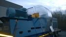 Ventilateur de tirage  710KW / 1500TR