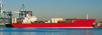 Transporte Marítimos