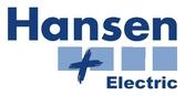 Hansen Electric, spol. s r.o., Hansen Electric