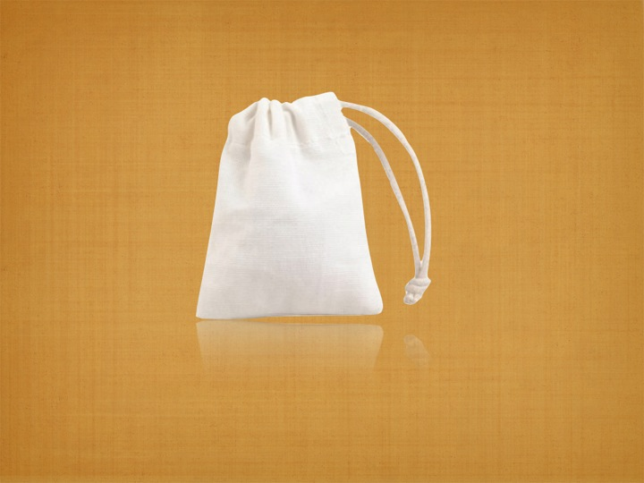Cotton Eco Friendly Pouch