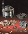 Spares for Injection Moulding Machines