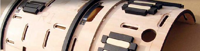 Wykrojniki rotacyjne