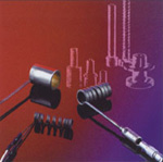 Hotspring ® RESISTENCIAS MICROTUBULARES CONFORMABLES (COILS)