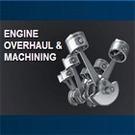 Engine Overhaul & Machining