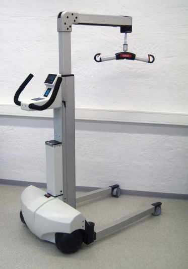 Nordland Healthcare - Multilift 550