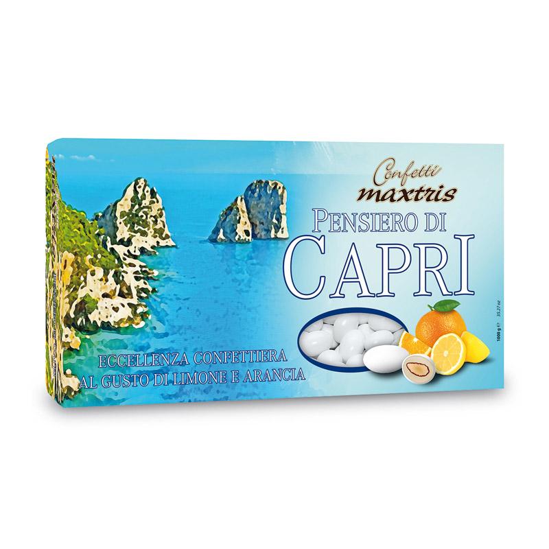 Maxtris Pensiero di Capri