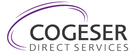 COGESER Document Services et Logistics deviennent