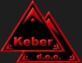 KEBER, d.o.o. Ljubljana