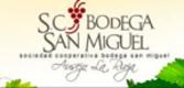 Bodegas San Miguel, S.C.