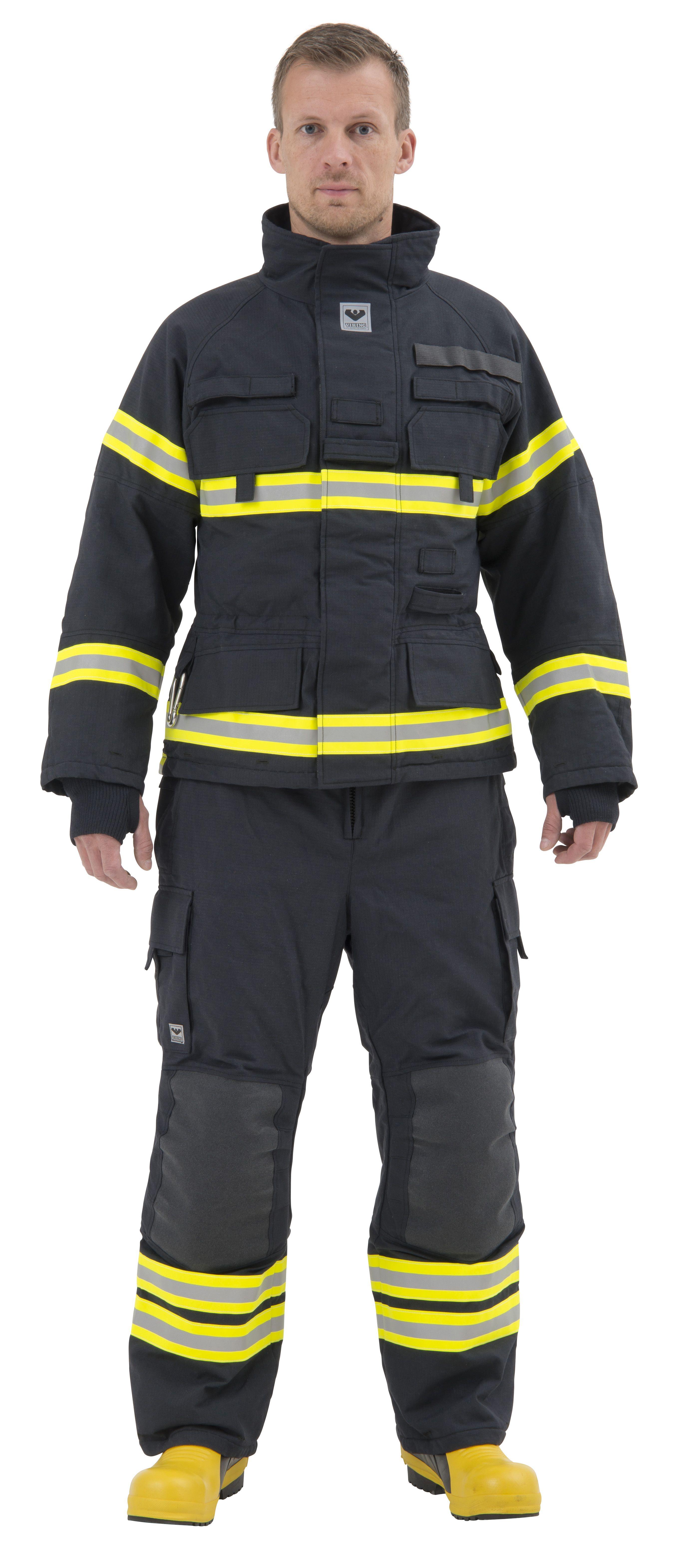 VIKING Fire Suit