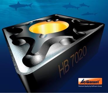 Serie de torneado HB7020 GARANT