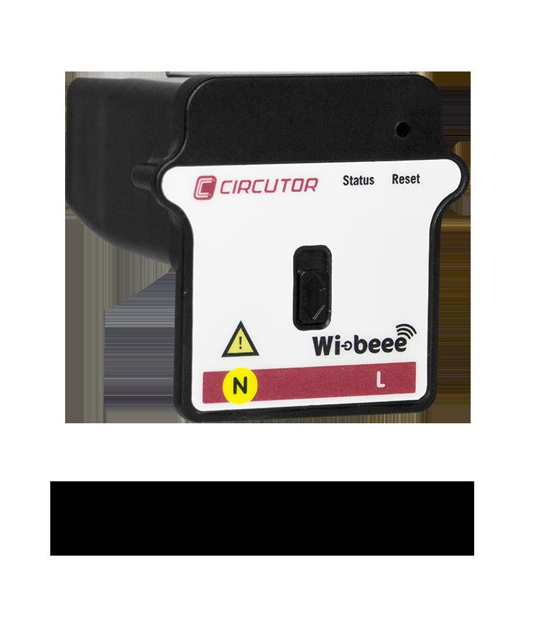 WiBeee, Analizador de consumos