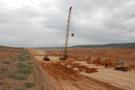Menard España, empresa líder en el tratamiento del terreno.