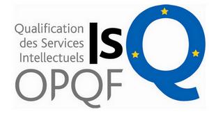 Accompagnement à la qualification ISQ OPQF