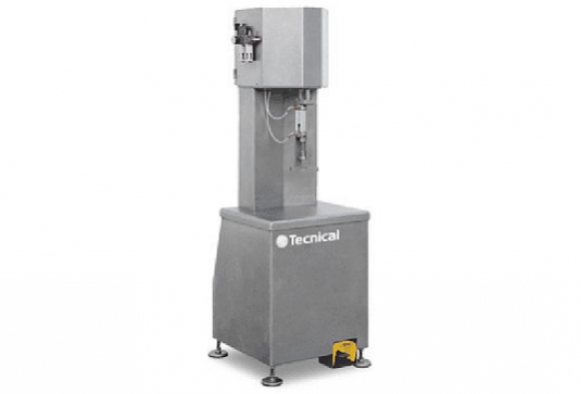 Sistema de cierre de moldes TM