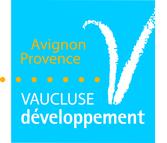 ADEV AGENCE DEVELOPT ECONOMIQUE VAUCLU, Vaucluse Développement (Agence de Développement Economique de Vaucluse)