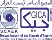 Société des Ciments de Ain El Kébira,Spa