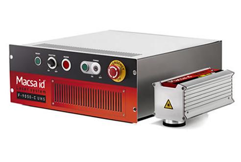 Sistema de codificación láser: fLASER F-9000 Film SHS