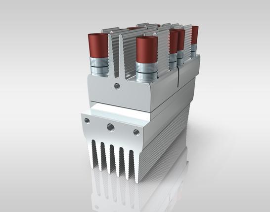 SEMiSTART® Robuste Thyristor- / Diodenmodule