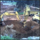 Infrastructure d'équipements
