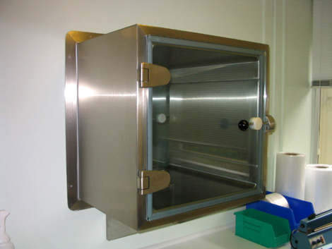 Cleanroom Ancillaries & Consumables