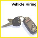 Vehicle Hiring