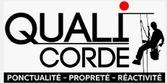 QUALI CORDE, Société de Travaux en Hauteur Cordes / Nacelles (SARL)