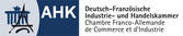 CHAMBRE FRANCO ALLEMANDE COMMERCE INDU (Chambre Franco-Allemande de Commerce et d&#039&#x3b;Industrie)