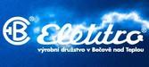 ELEKTRO, výrobní družstvo v Bečově nad Teplou