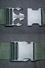 Resistencias eléctricas en mantas calefactoras flexibles para bidón y con certificación ATEX