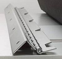 Steps to Designing Your Custom Piano Continuous Hinge