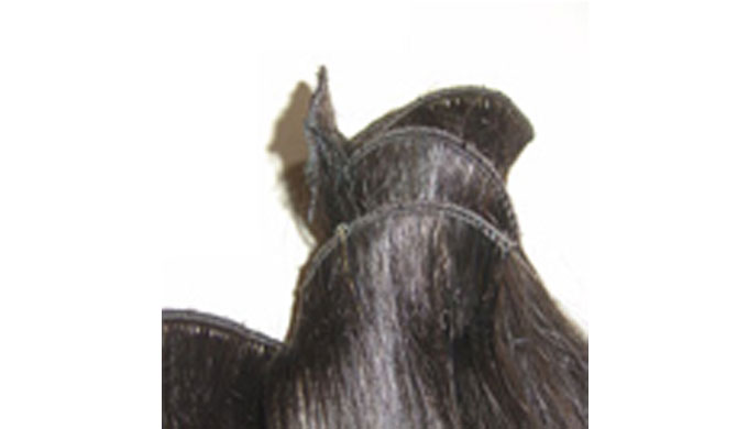 Micro WeetICRO WEFT Straight, Curly, Wavy