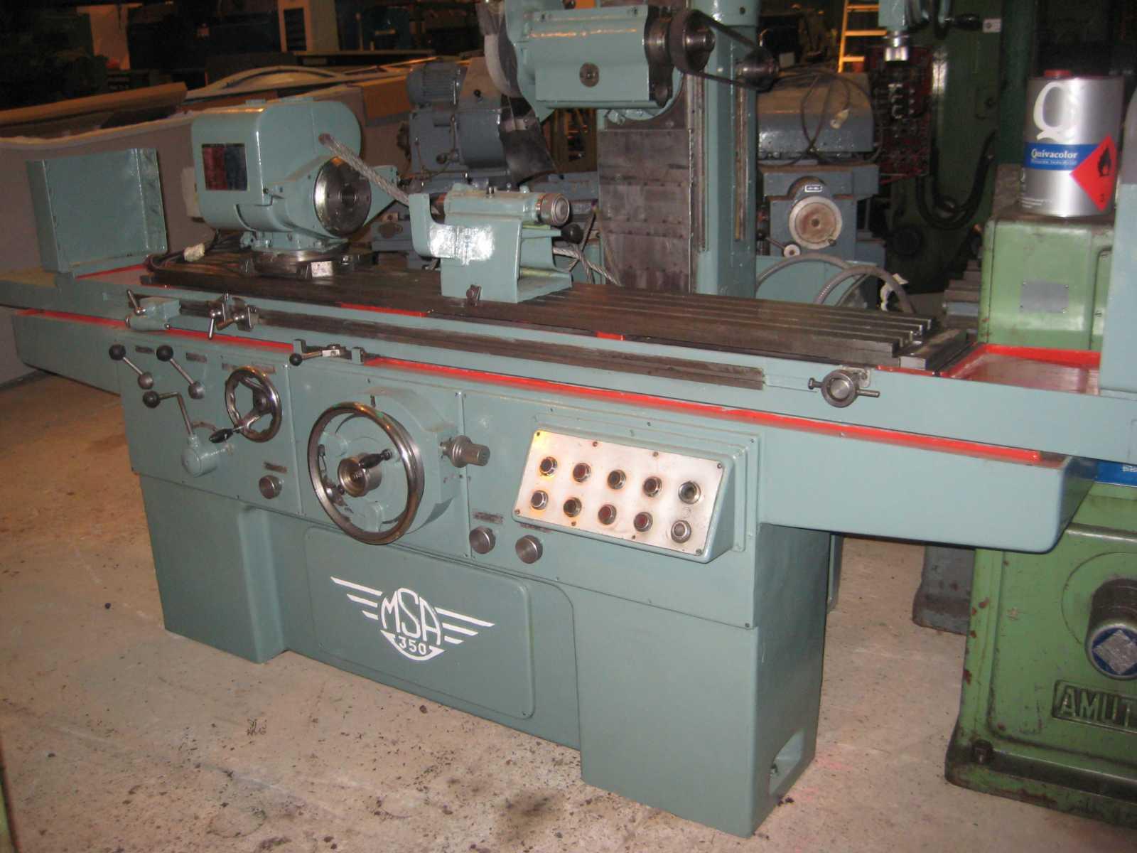 Rectificadora COFIMSA MSA350/1250