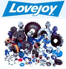 Lovejoy Wellenkupplungen
