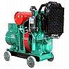Water-Air Cooled Diesel Generating Sets