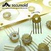 Micro Lead Frame / Insert Molding