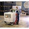 Système de pesage pour le remplissage de fût, conteneurs et big bags
