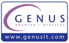 Genus (Archive Digitise)
