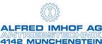 Alfred Imhof AG (Antriebstechnik)