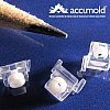 Two-Component Micro Molding