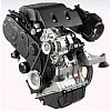 Diesel à refroidissement liquide LDW 442