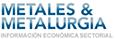 logo metales y metalurgia