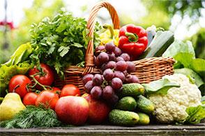 Los alimentos ecológicos son «demasiado caros» según el 41% de los consumidores